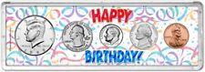 Happy Birthday Coin Gift Set, 1999