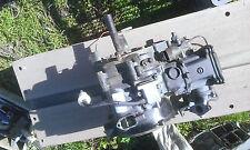 tete motrice moteur hors bord mercury 5,5 cv a gaz