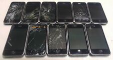 Lot of 11 Apple iPhone 3GS 16GB A1303 AT&T Black, POWER UP, GOOD LCD, READ BELOW