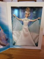1996 CLASSIQUE COLLECTION STARLIGHT DANCE BARBIE COLLECTOR'S EDITION