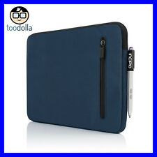INCIPIO Ord Sleeve - Protective Padded Sleeve for Microsoft Surface 3, Blue NEW