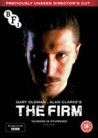 Nuevo The Firme Directores Cut DVD