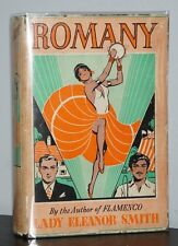 Lady Eleanor Smith - Romany - 1st 1st HCDJ - 1935 - Basis For Film Gypsy - NR