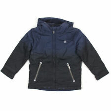 Giacca Inverno blu per bambini dai 2 ai 16 anni