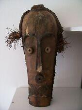 old african mask african art africain premier tribal afrikanische kunst africa