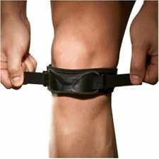 LP581 Dual Patella Support Strap Brace Wrap Runners knee Tendinitis pain relief