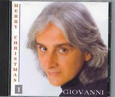GIOVANNI - MERRY CHRISTMAS - DISC 1 - MINT CD