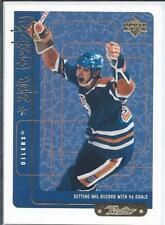 Wayne Gretzky  99/00 UD Retro  #EG6  Epic Gretzky - Insert
