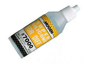 Mugen B0323 Diff Oil 7,000