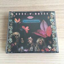 Guns N' Roses - Goodfellows - 2 X CD - 1992 Italy Bucaneer Rec. _ RARE!!