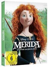 MERIDA, Legende der Highlands (Walt Disney) Blu-ray Disc NEU+OVP