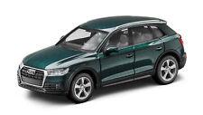 Audi Q5 8R Modello Auto 1:87 Modello 2016 Azorengrün Verde - 5011605621