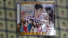Walang Hanggan - The Official Soundtrack - Volume 2 - Sealed - OPM