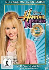 Hannah Montana - Die komplette 2. Staffel                            | DVD | 020