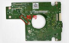 2060-771754-000 REV A P1 Western Digital PCB WD HDD Logic Contorller Board
