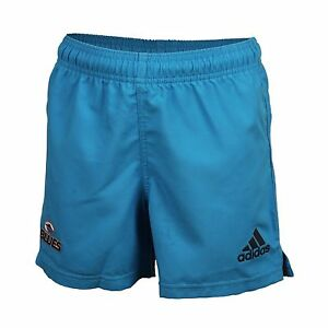 Auckland Blues Supporter Shorts - Size Small  **SALE PRICE**