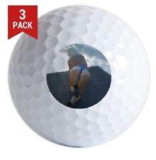 3-Ball Callaway Gift Pack (Bottoms Up Logo) - Golf Balls