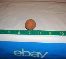 1 Medium SEDONALITE Natural Concretion Sacred Stone-Sedona, Az  26-30 Grams