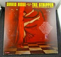 The Stripper And Other Fun Songs For The Family (MGM Records ‎– E 4062)