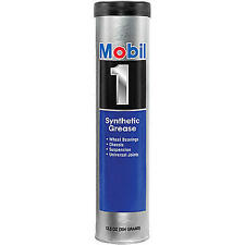 Mobil 1™ Fully Synthetic Grease 400g
