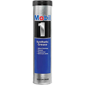 Mobil 1 Fully Synthetic Grease 400g