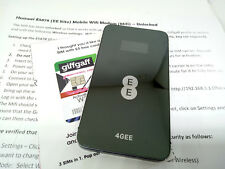 Huawei Prime E5878 4G LTE 3G MiFi Wireless Hotspot Modem Mobile Wifi Broadband