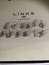 Links Of London Charms(Price Per Charm)