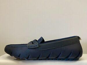 Vilebrequin Marin Slip On Shoes Mens SIZE UK 8 EUR 42 US 9 REF M455+