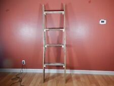 Cat Ladder Cadder, Cat Furniture, Cat Tree, Reclaimed & Natural Wood, 72 in tall