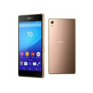 Sony Xperia Z3+ - 32GB - Unlocked - Android - Smartphone