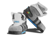Air Mag Back to the Future Sneaker Slippers