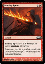 1x 1 x Searing Spear x1 MTG M13 Core Set MINT PACK FRESH UNPLAYED 2013
