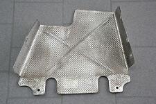Lamborghini Gallardo LP560 Wärmeschutz blech Hitzeschutz Heat shield 420825742