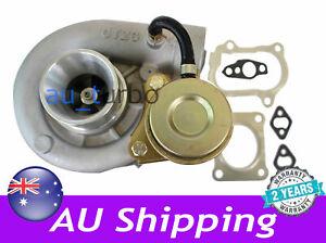 CT26 Turbo Turbocharger Fit TOYOTA Landcruiser 12HT 4.0L 17201-68010 17201-74010