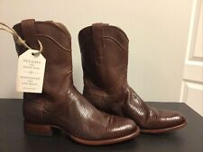 Tecovas - The Nash Mens Cowboy Boots Size 10D