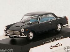 LANCIA FLORIDA II 1957 Dark Blue NOREV 1/43 Ref 780041