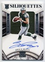 2015 Crown Royale BRYCE PETTY Rookie RC AUTO AUTOGRAPH JERSEY #/299 Dolphins