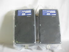 A Pair of Verteq Matching Transformer 1084337.1