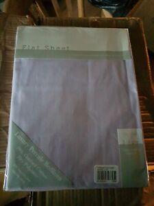 Percale Flat Sheet