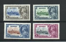 More details for mauritius sg 245-8 1935 solver jubilee mnh