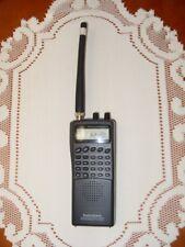 Radio Shack Pro 67 Triple Conversion 200 Channel Handheld Scanner VHF/UHF
