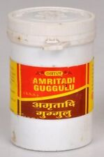 Amritadi Guggulu by Vyas Free Shipping