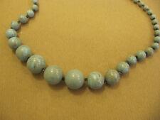Modeschmuck | Halskette | USA | ca. 1965 | Perlenkette | Vintage | Rockabilly