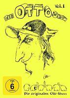OTTO WAALKES - DIE SHOW,VOL.1  DVD NEU