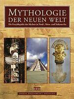 Die Mythologie der Neuen Welt von David M. Jones | Buch | Zustand gut