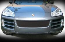 Porsche Cayenne Black Mesh Grille Kit Grill 2007 2008 2009 2010 Models
