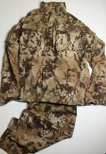 Special forces uniform Small Highlander camouflage, Hunting,military,collectors