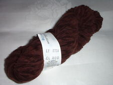 Knit One Crochet Too - Velvety Chenille - 800 - lot  0704 - yarn