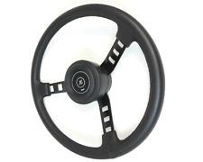 """Datsun competition steering wheel """"Z"""" Horn Pad Datsun 240Z 260Z 280Z 40-J4250"""