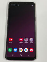 Verizon UNLOCKED Samsung Galaxy S9 Lilac Purple 64GB AT&T TMOBILE GSM AT0001